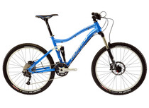 Norco Bicycles Sight 3 vtt suspendu bleu